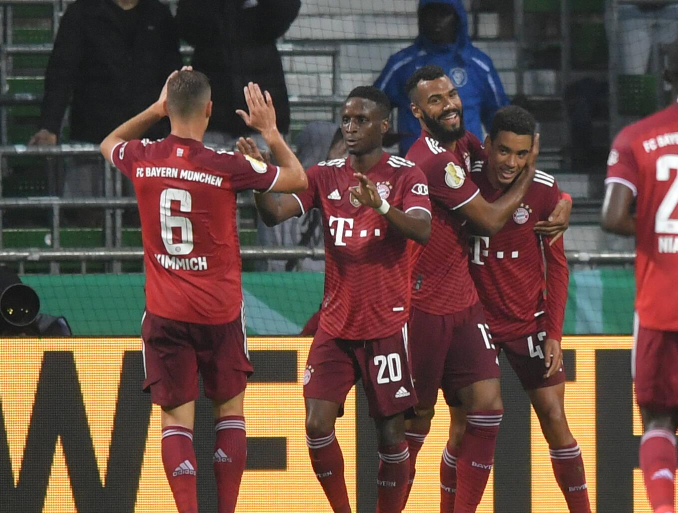 DFB-Pokal | Im Dutzend billiger! Bayern demoliert Bremer SV