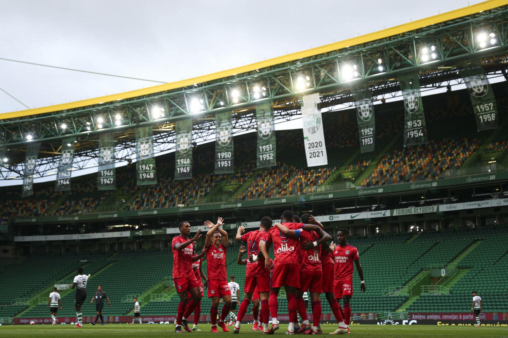 Ligue 1 Vorschau
