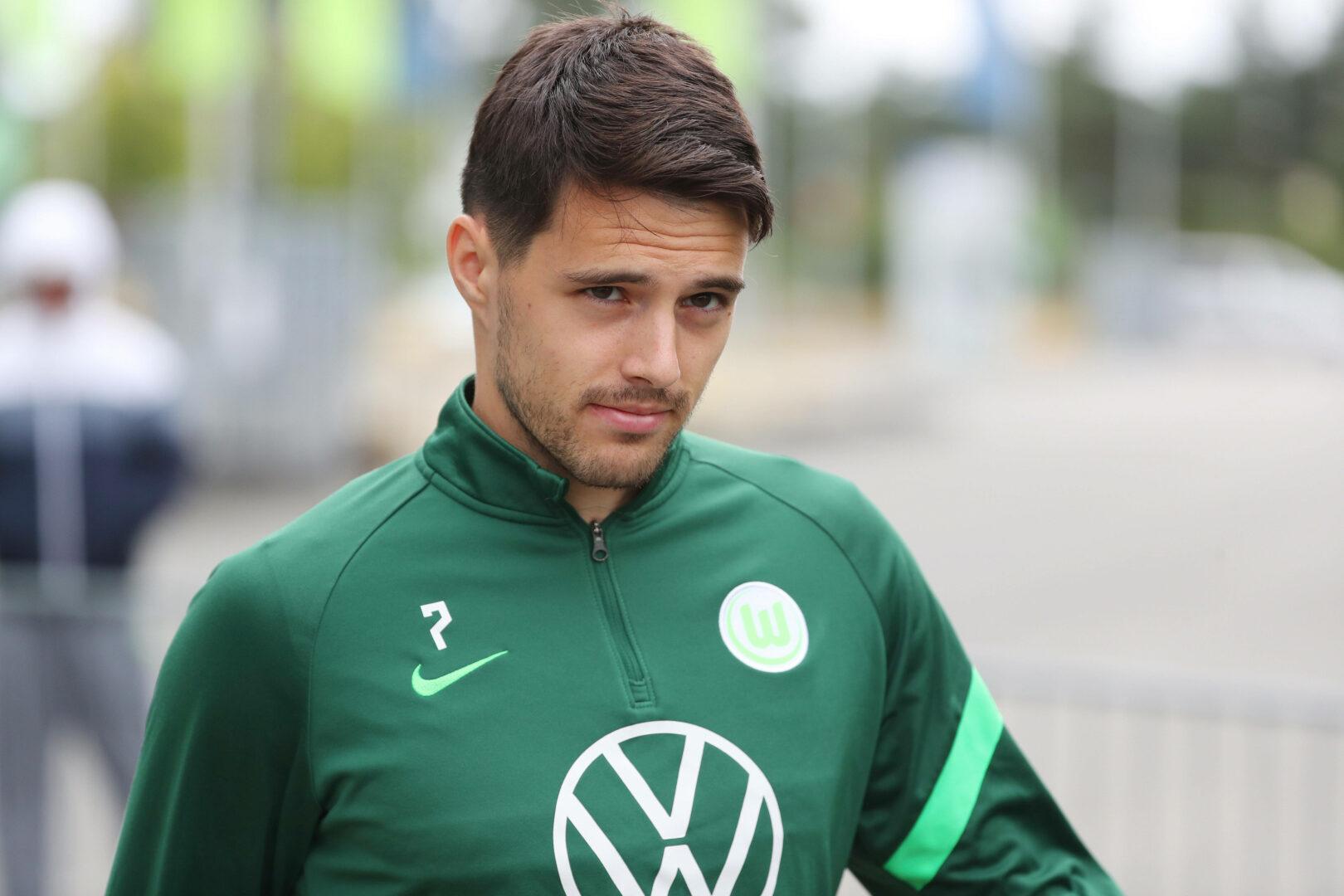 Wolfsburg   Zieht es Brekalo zum FC Villarreal?