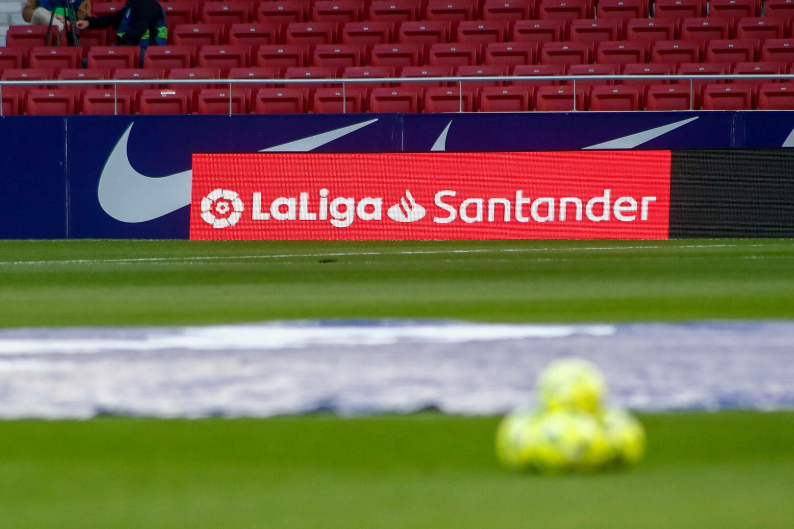 LaLiga verweigert Abstellung südamerikanischer Spieler