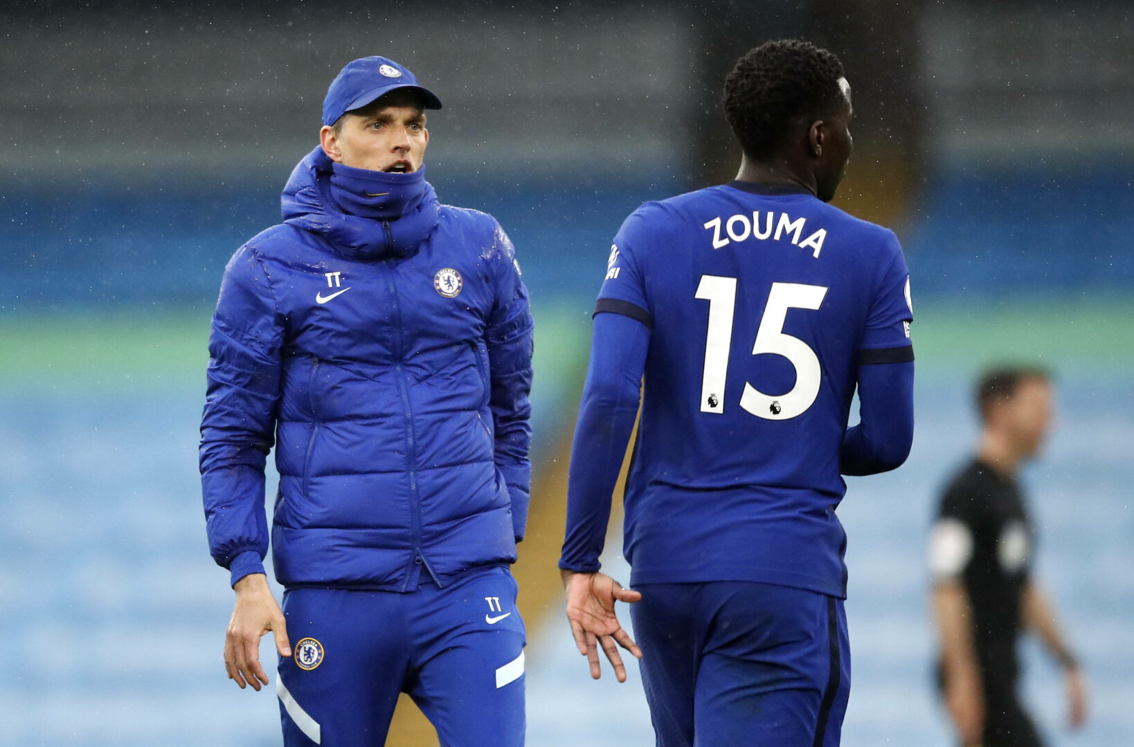 Bestätigt: West Ham verpflichtet Kurt Zouma vom FC Chelsea!