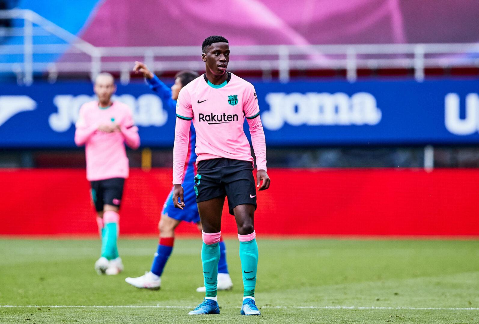 FC Barcelona | Ilaix Moriba offenbar mit Leipzig einig