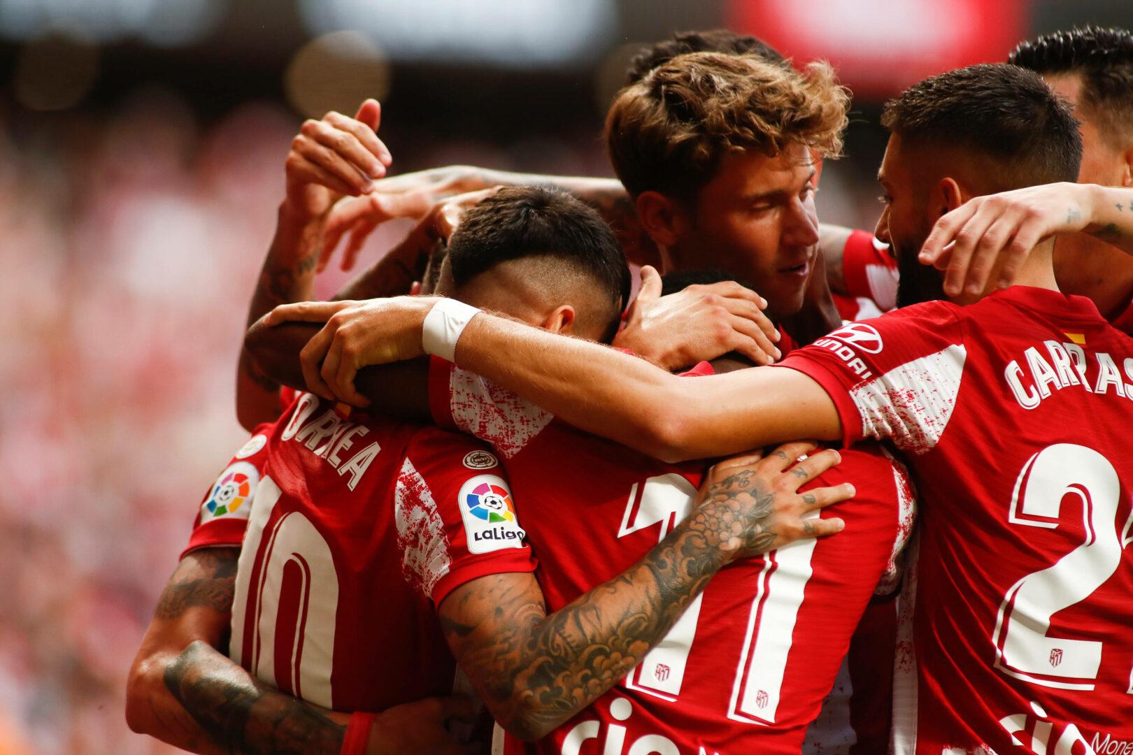 """Atlético vs. Villarreal: Gelingt den """"Rojiblancos"""" der perfekte Saisonstart?"""