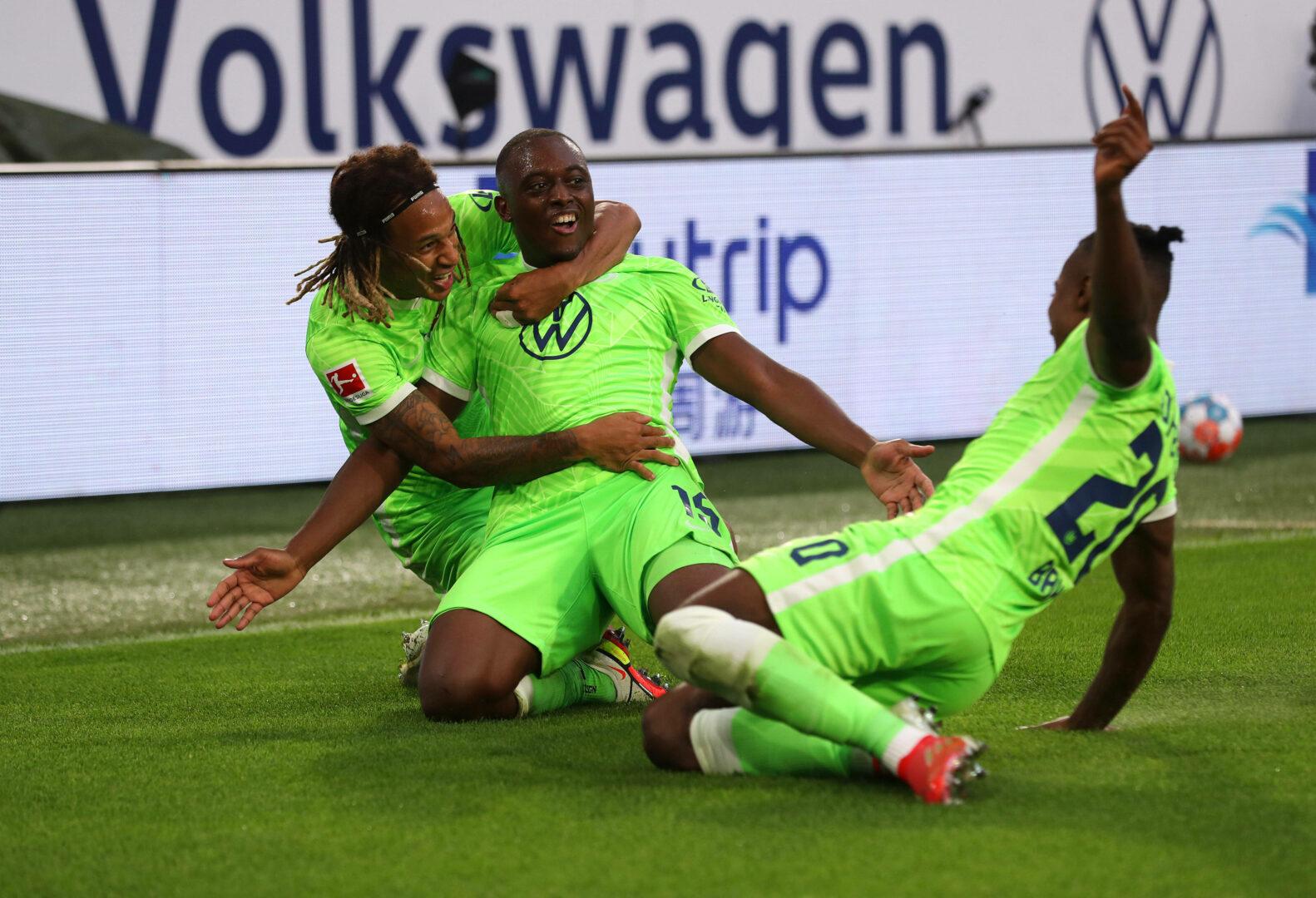 Roussillon zur Tabellenführung: Wolfsburg gewinnt umkämpftes Spiel gegen Leipzig!