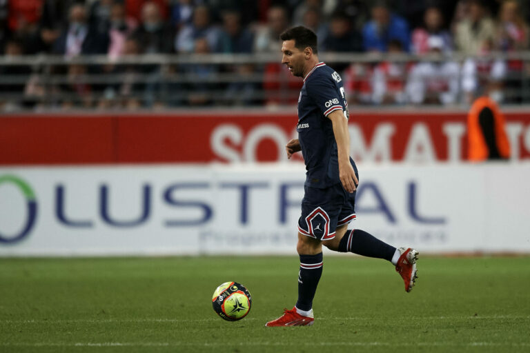 Messi-Debüt! PSG siegt in Reims ohne Probleme