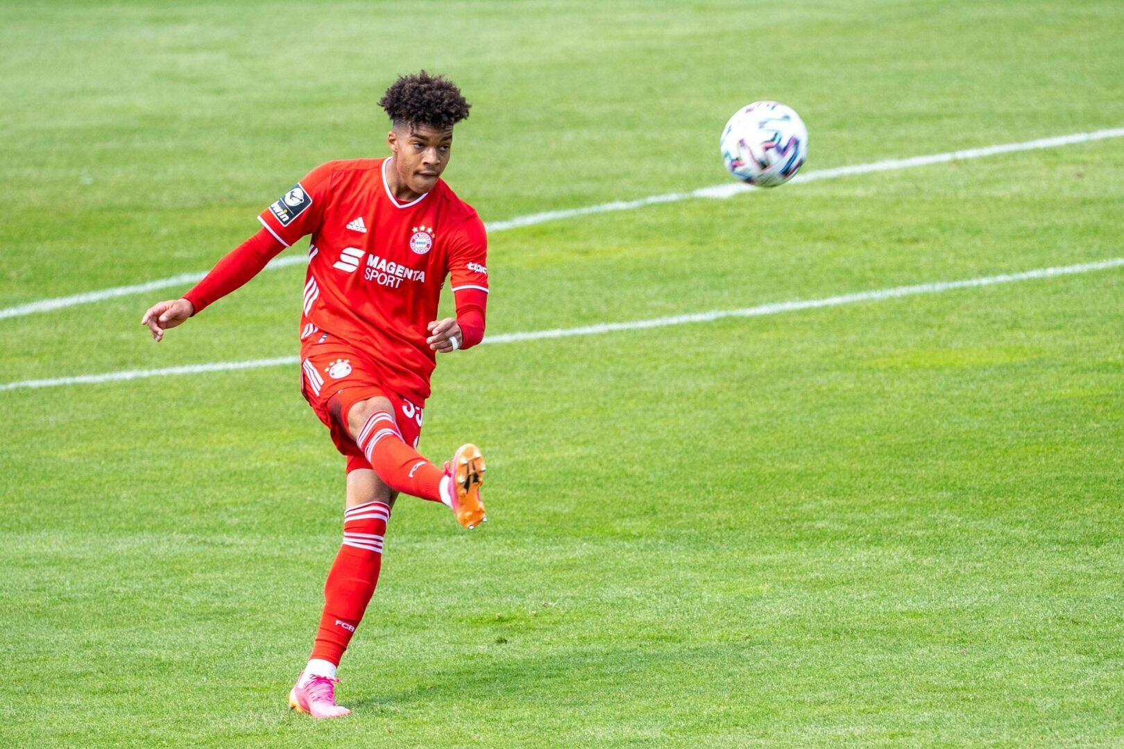 FC Bayern: Rückkehr? Erneute Gespräche mit FC Dallas wegen Justin Che!
