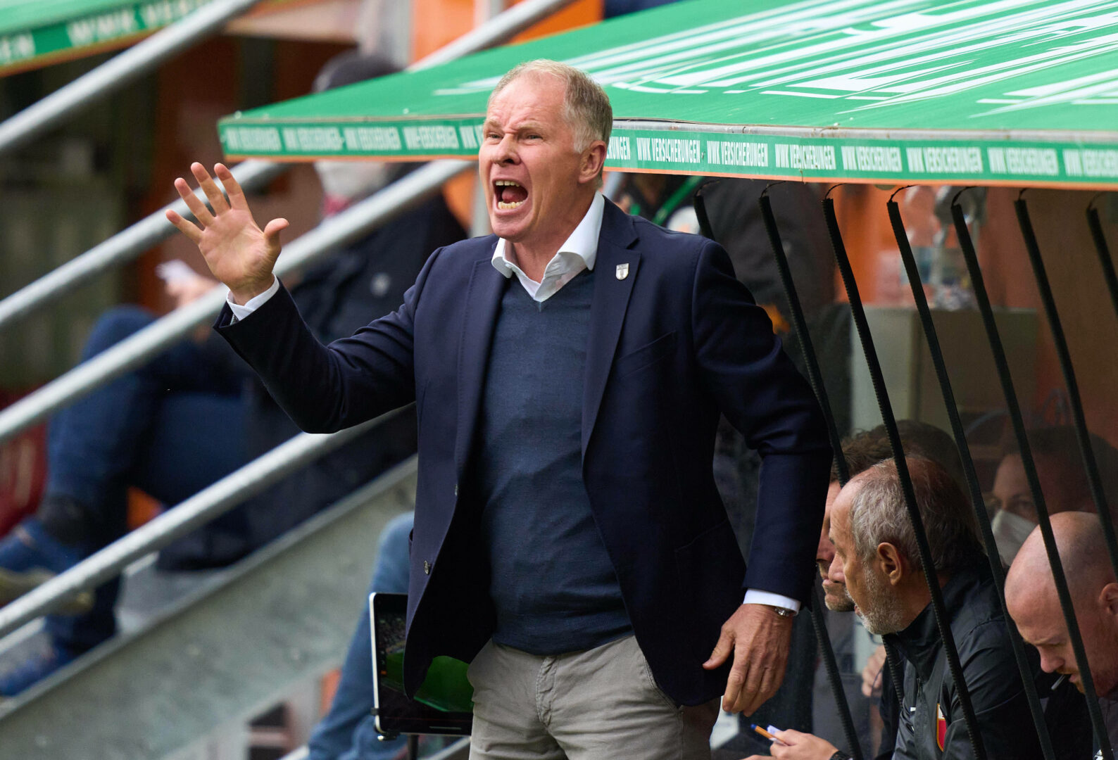 "Reuter übt Kritik an der FIFA: ""Sind extrem unglücklich"""