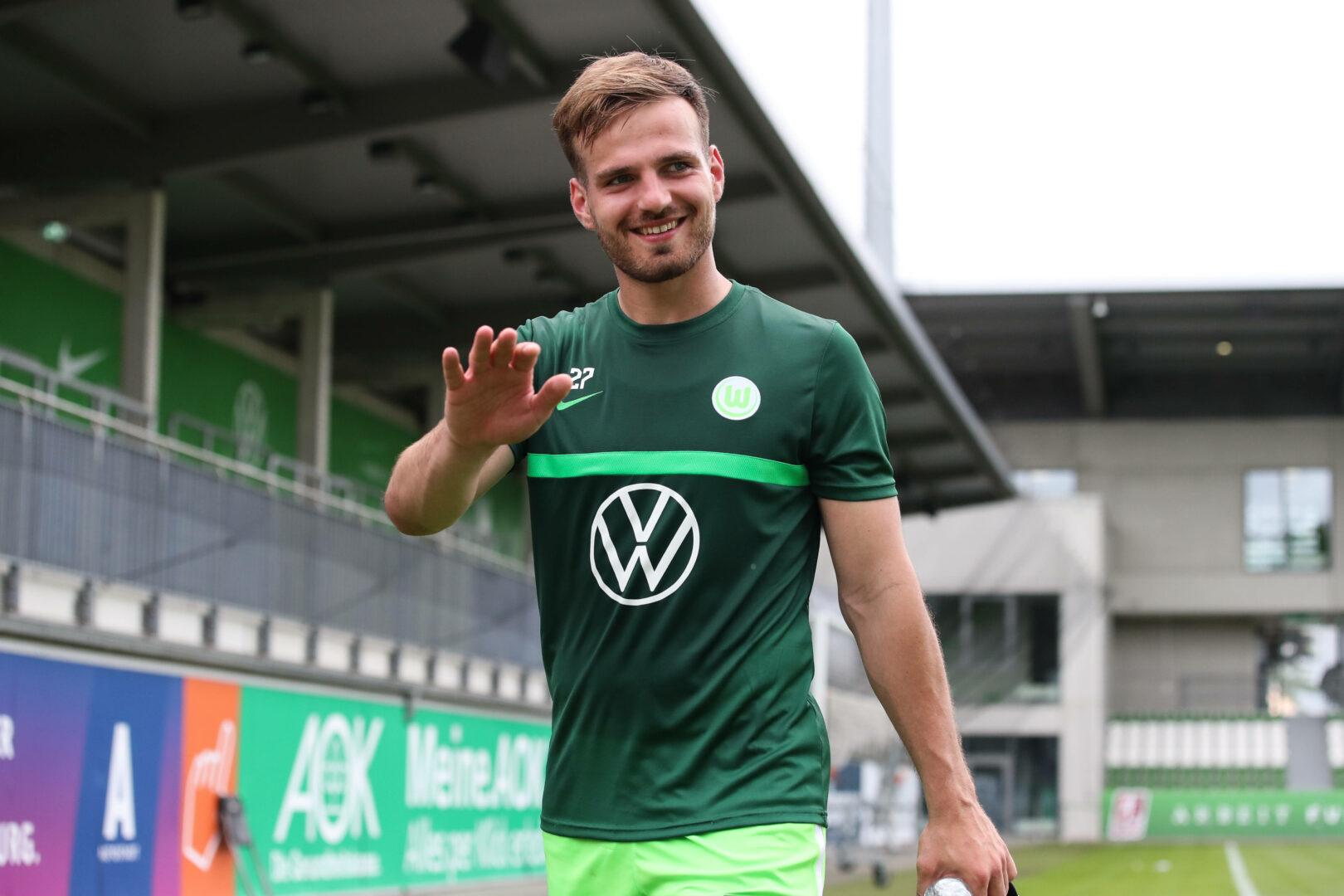 Marin Pongracic - Wechselt er zum BVB?