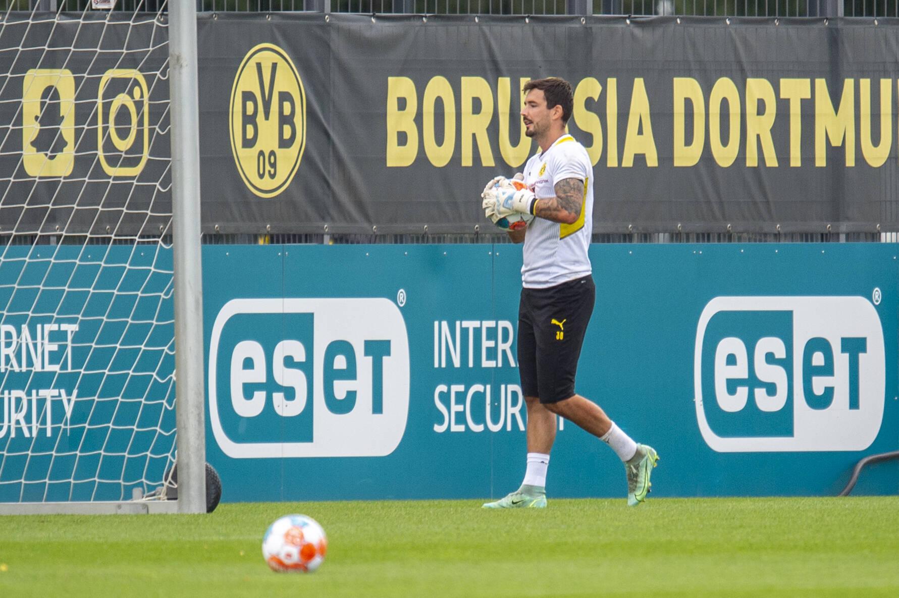 BVB: Bürki lehnt Wechsel zum FC Basel ab