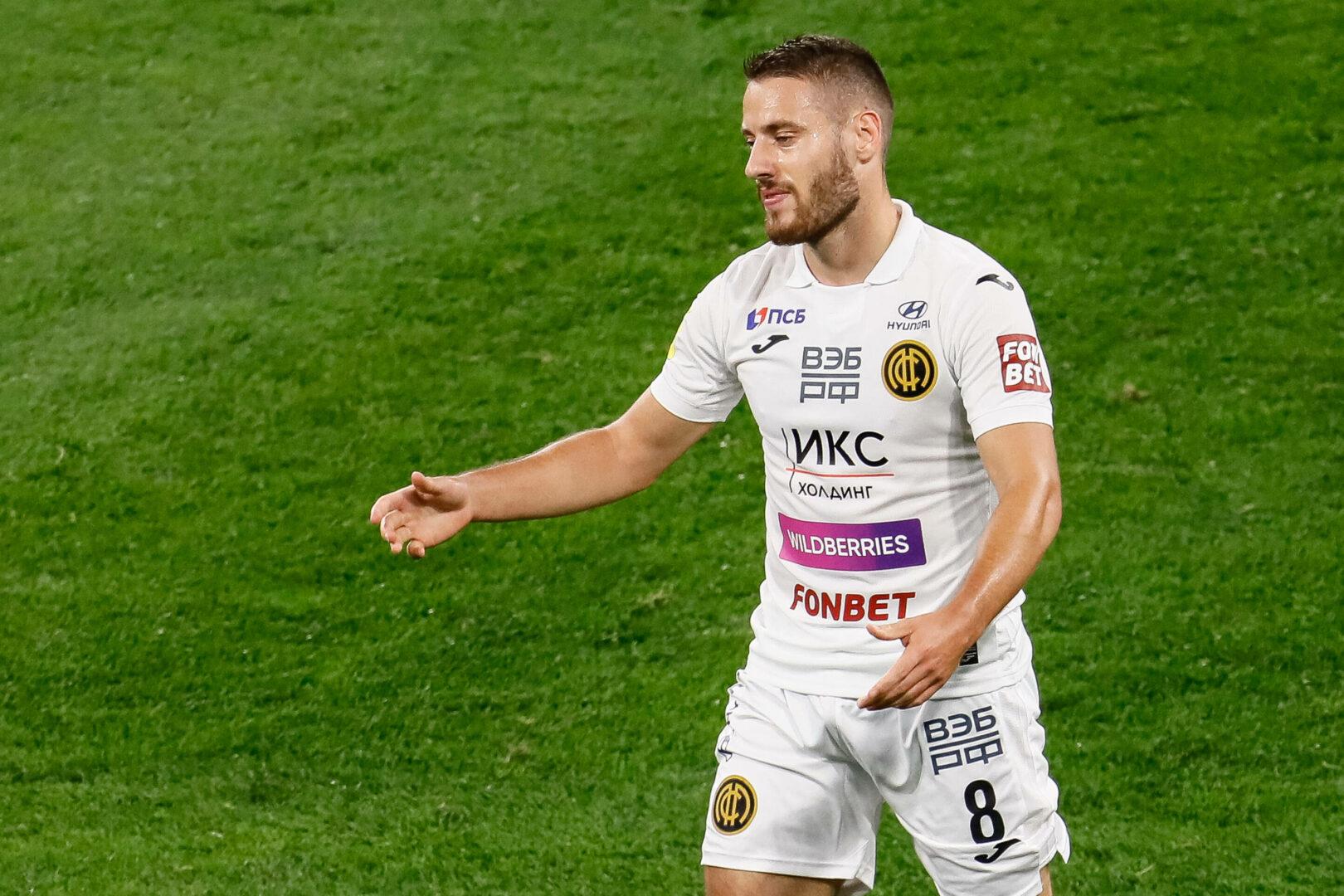 West Ham United bestätigt Verpflichtung von Nikola Vlasic!