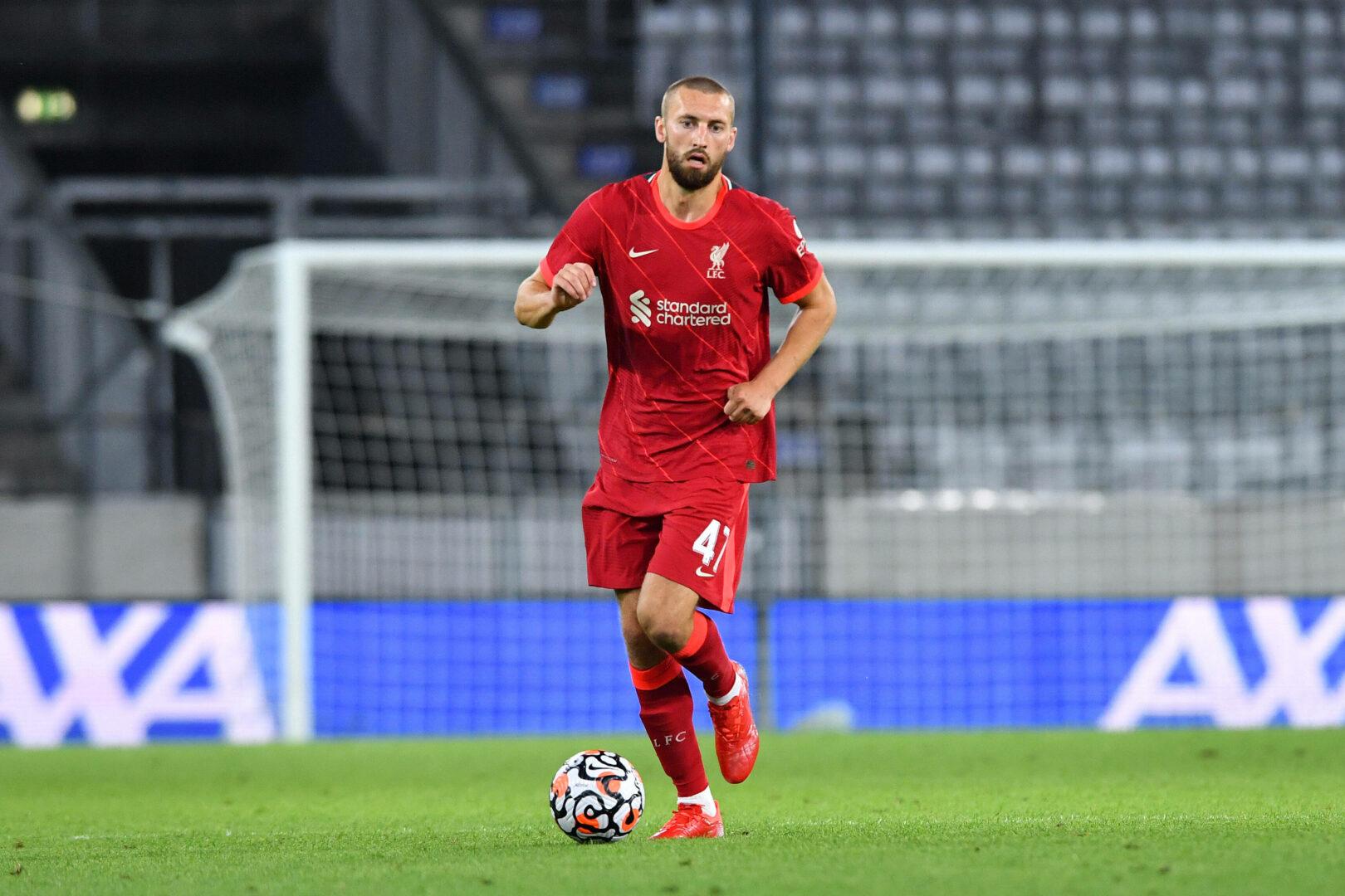Liverpool | Innenverteidiger Phillips kann noch gehen