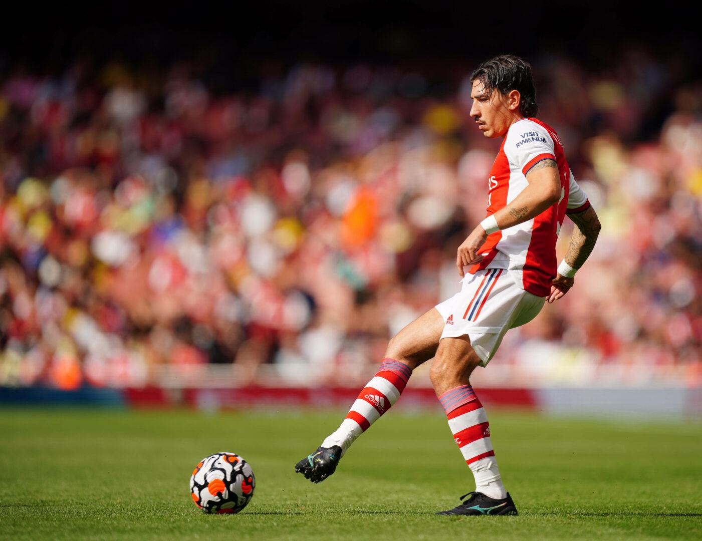 Arsenal: Hector Bellerin wechselt zu Real Betis