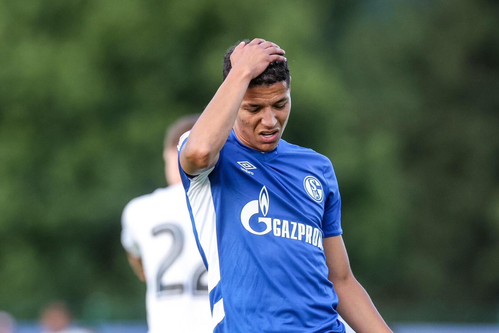 FC Schalke 04: Platzt der Wechsel von Amine Harit zu Olympique Marseille?