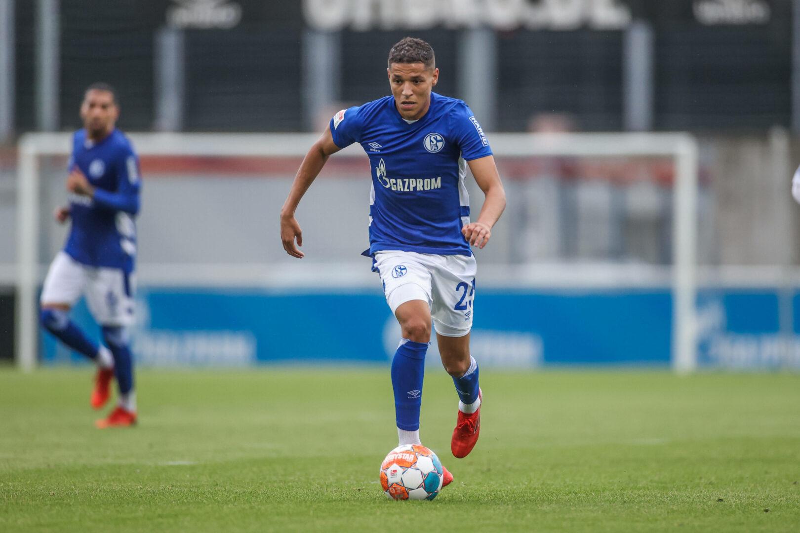 Schalke 04: Wechsel von Amine Harit nach Marseille endlich perfekt!