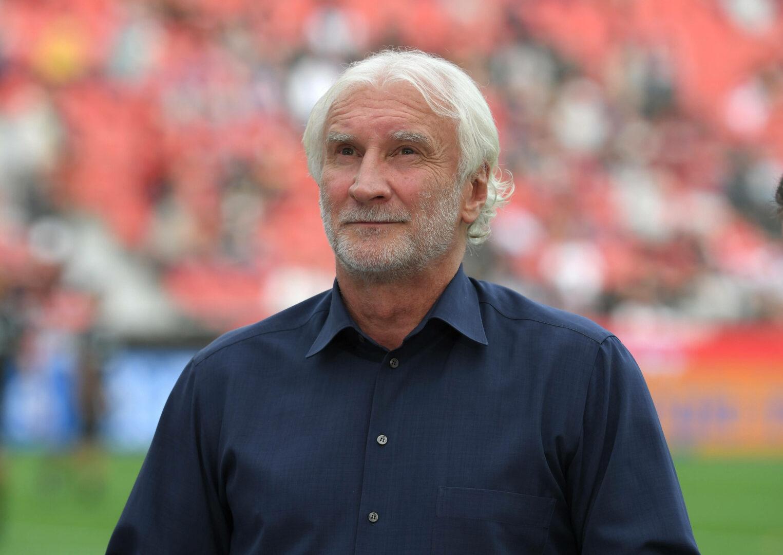 Leverkusen | Völler mit deutlicher Botschaft an die FIFA