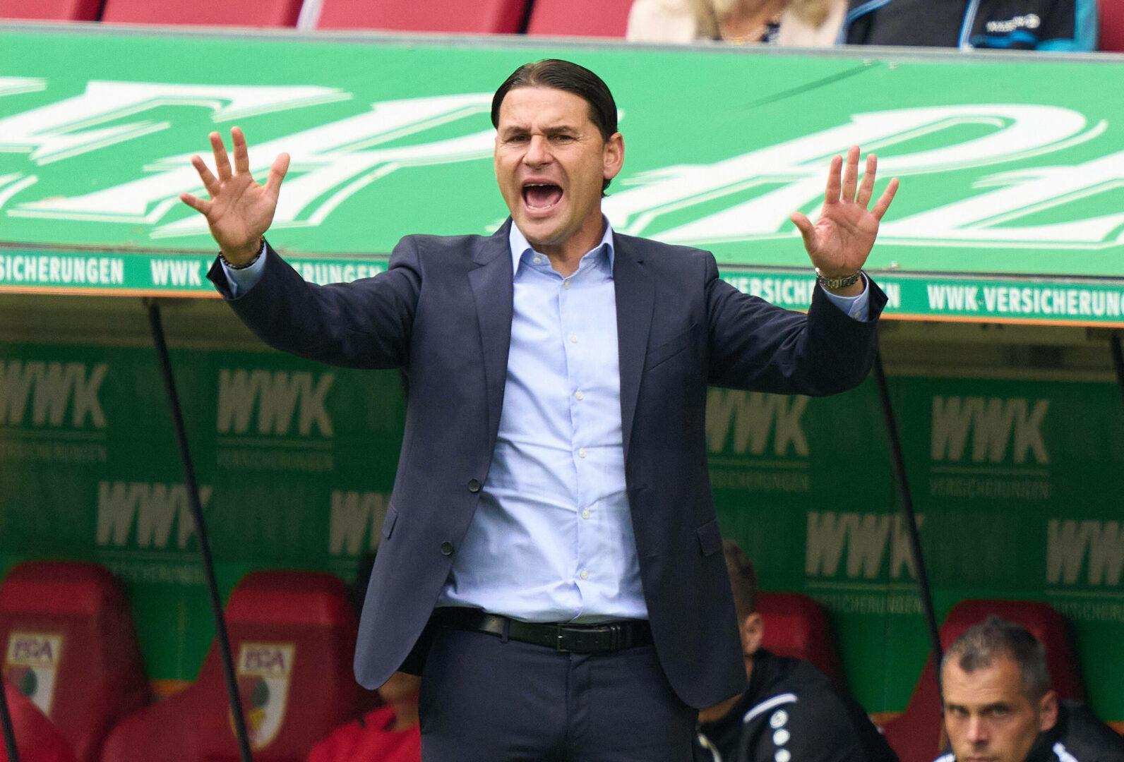 Bayer 04 Leverkusen: Seoanes Kampf gegen das Klischee