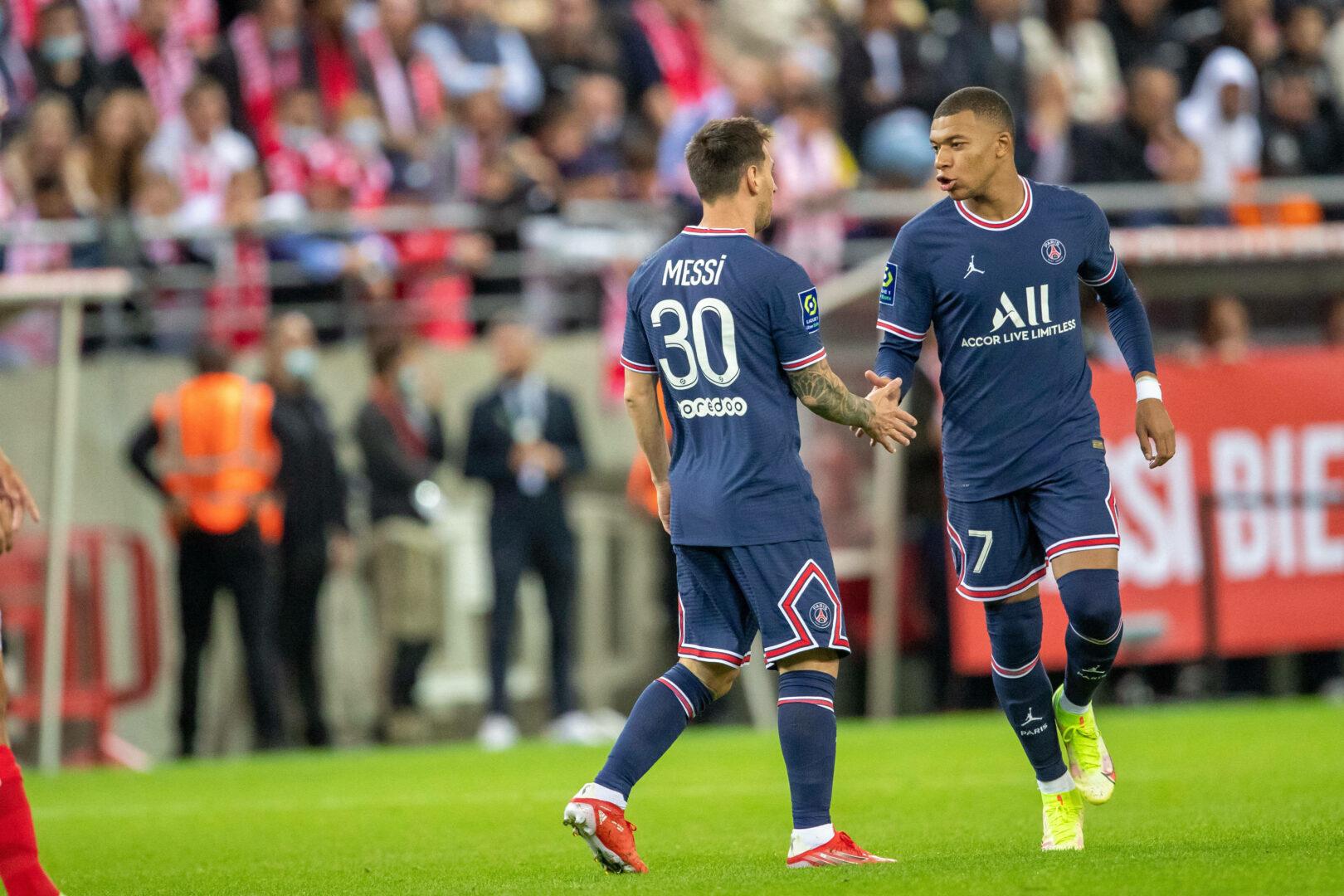 Champions League: Hammergruppe A mit PSG, RB Leipzig, Manchester City und Brügge