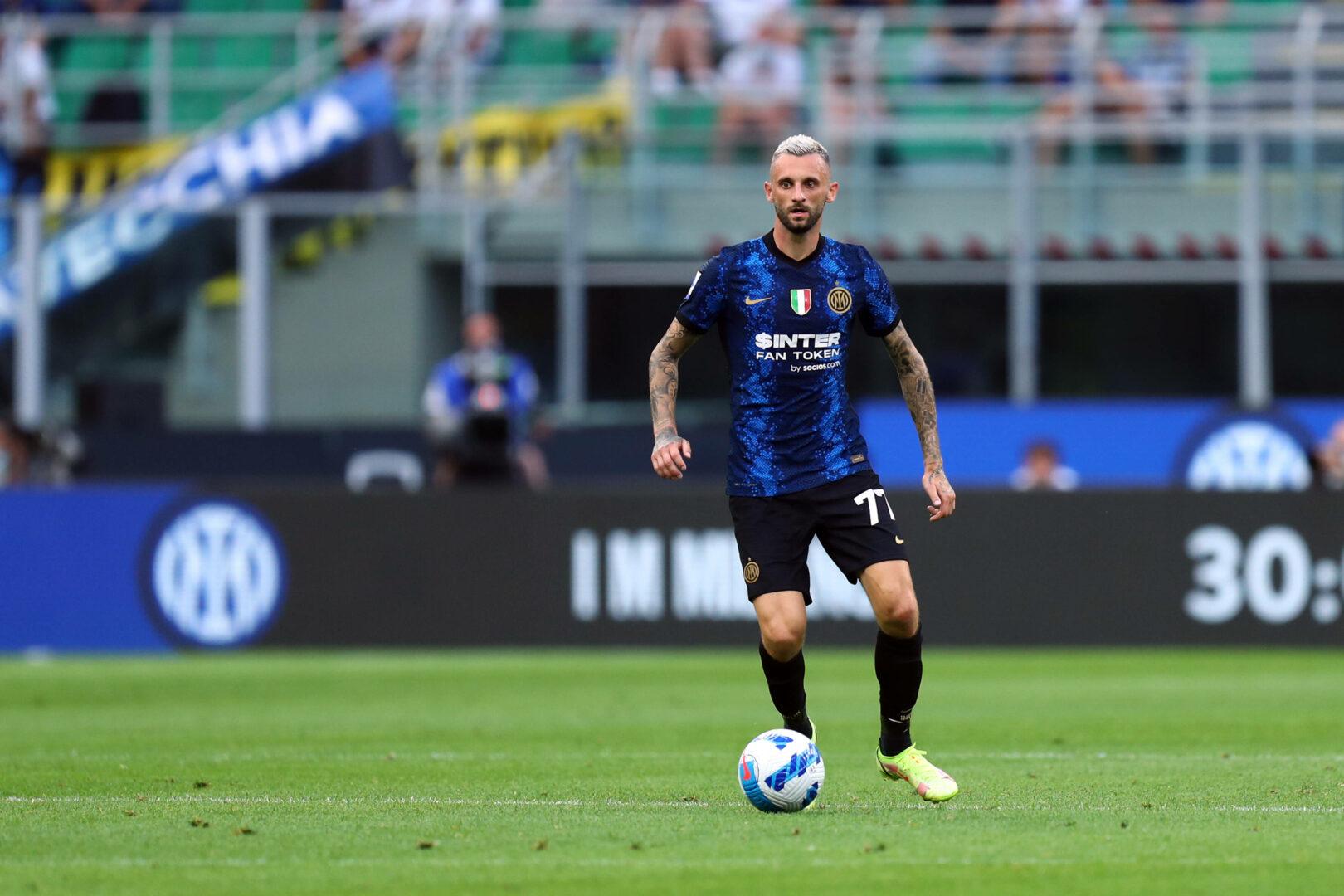 Inter | Fragezeichen hinter Brozovic – Onana ist ein Thema