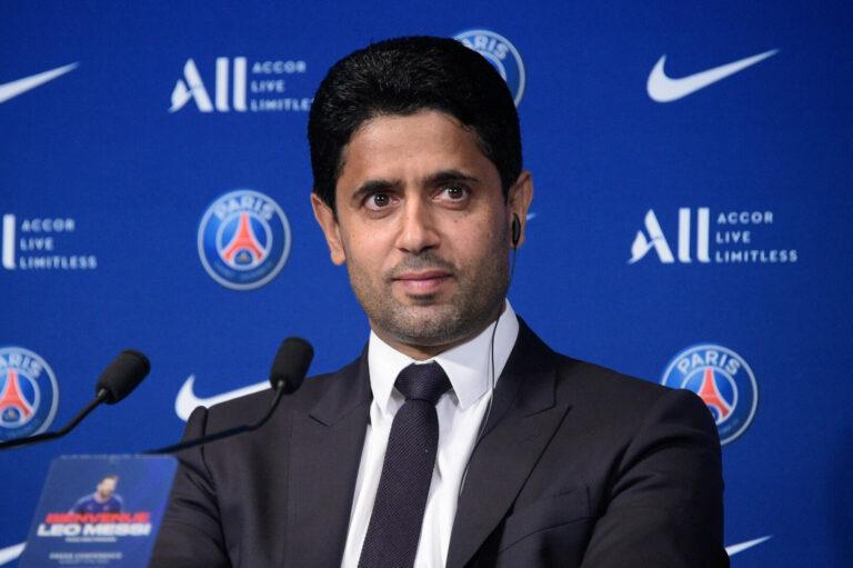 PSG-Präsident Al-Khelaifi schießt gegen Super-League-Vereine