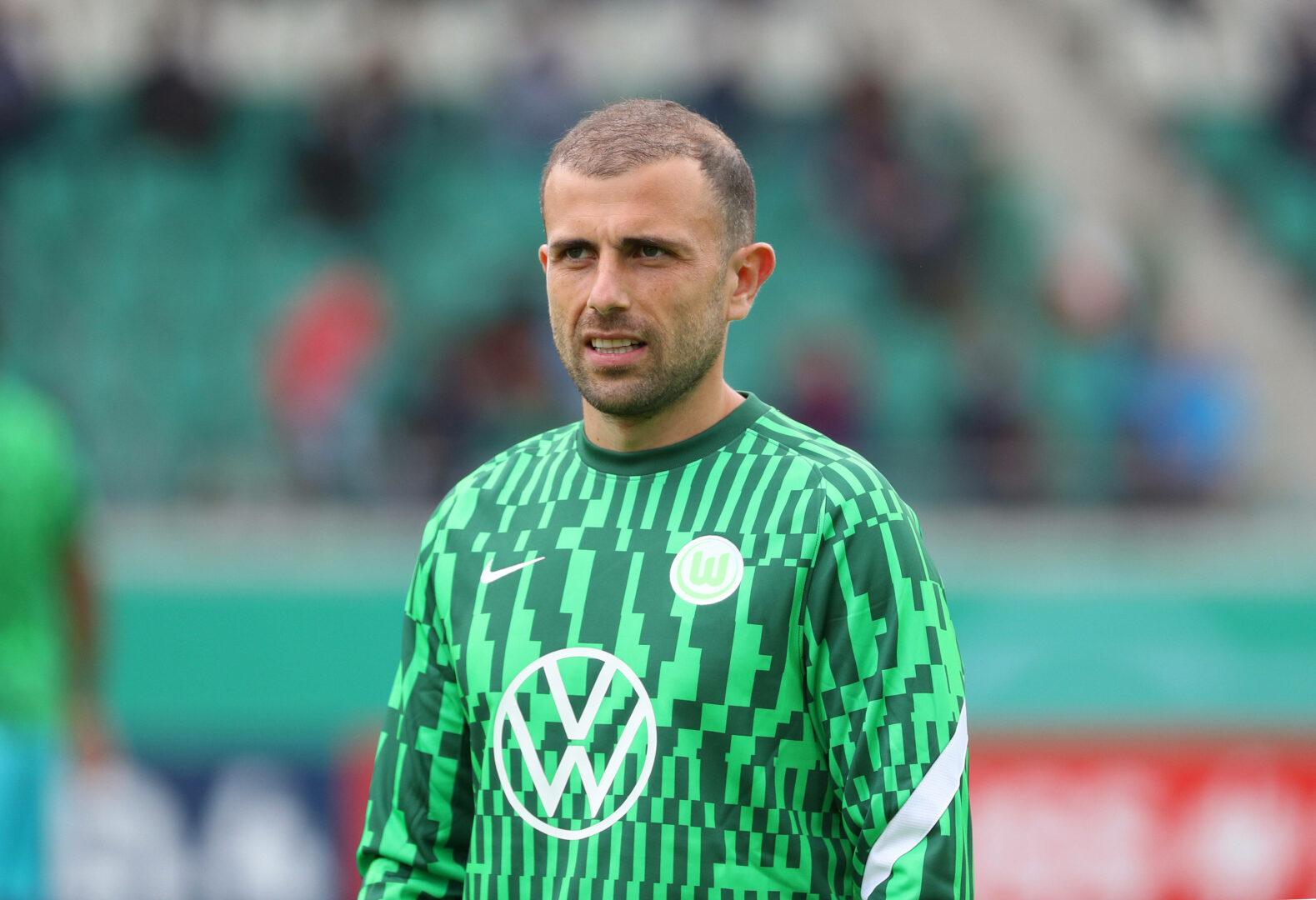Wolfsburg | Mehmedi vor Abgang im Winter?