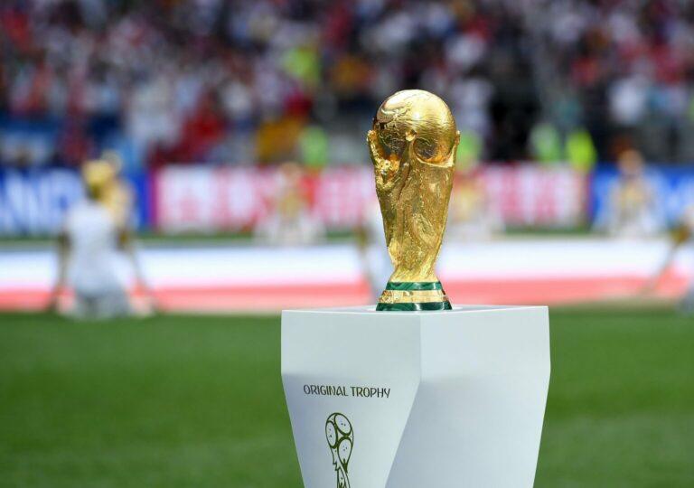 WM alle zwei Jahre – FIFA gibt weitere Details bekannt