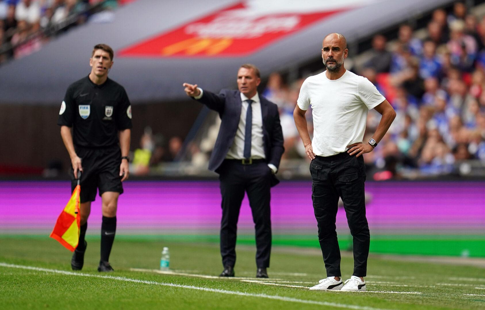 Leicester City – Manchester City: Können die Foxes den Meister ärgern?