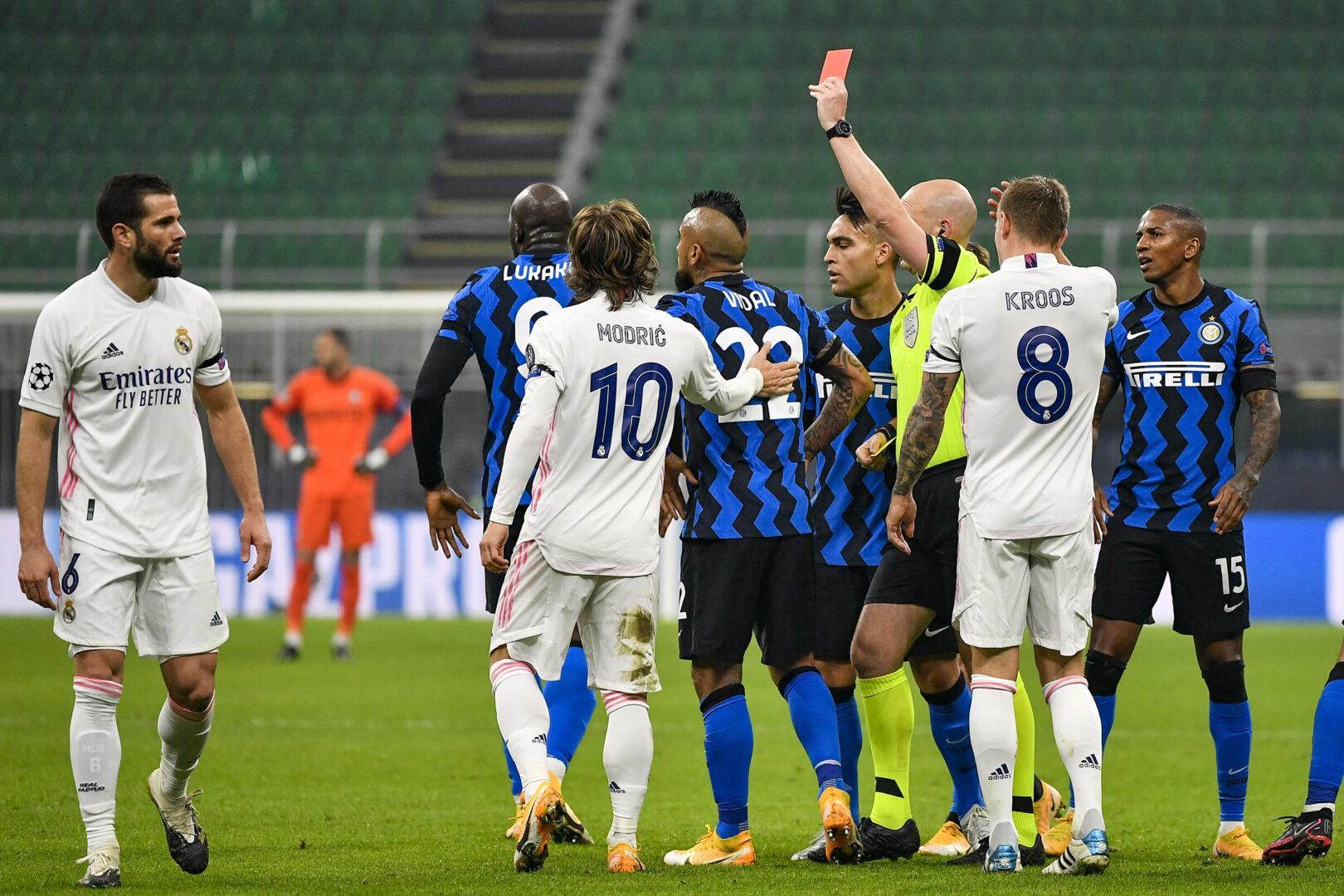 Champions League: Gruppe D mit Inter, Real Madrid, Shakhtar und Neuling Sheriff Tiraspol