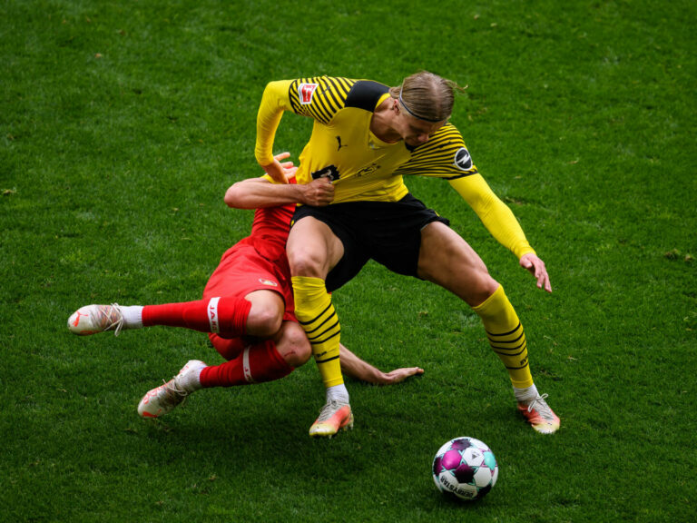 Leverkusen empfängt Dortmund – Das nächste Spektakel?