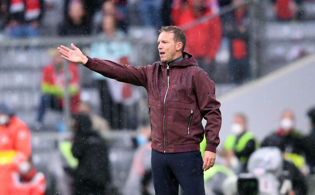 Nagelsmann ist neuer Trainer bei den Bayern