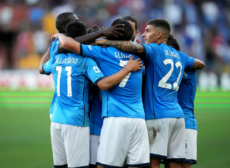 Serie A: Schlittert Juventus in Neapel noch tiefer in den Negativstrudel?