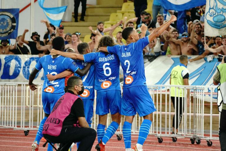 Fehlstart für Kovac perfekt – Marseille schlägt Monaco souverän