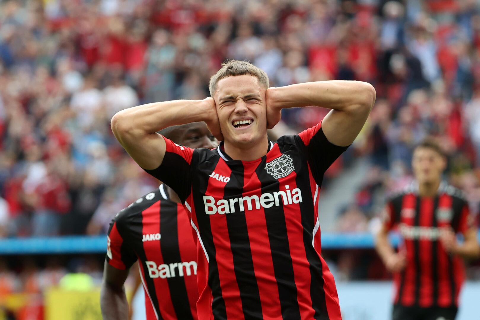 Wechselspekulationen rund um Florian Wirtz: Rudi Völler äußert sich deutlich zur Zukunft des Leverkusen-Talents
