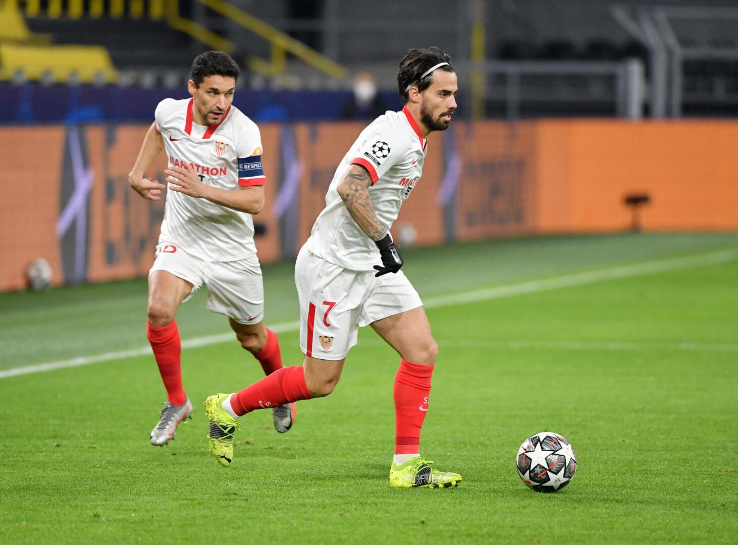 Champions League: Ausgeglichene Gruppe G mit Lille, Wolfsburg, Sevilla und Salzburg