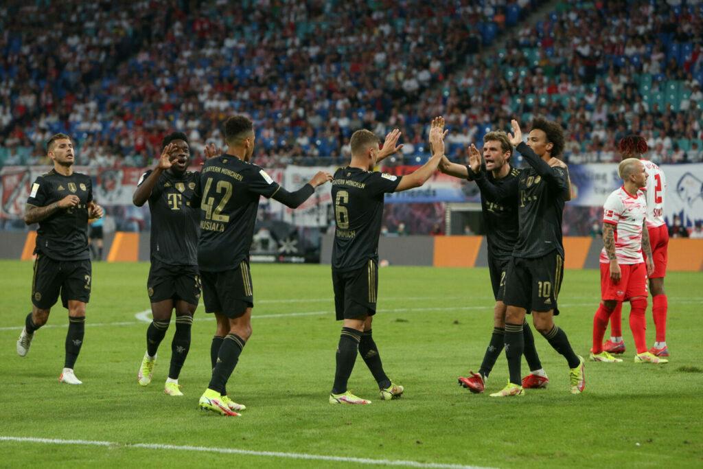 Bayern gelingt Generalprobe für Champions League