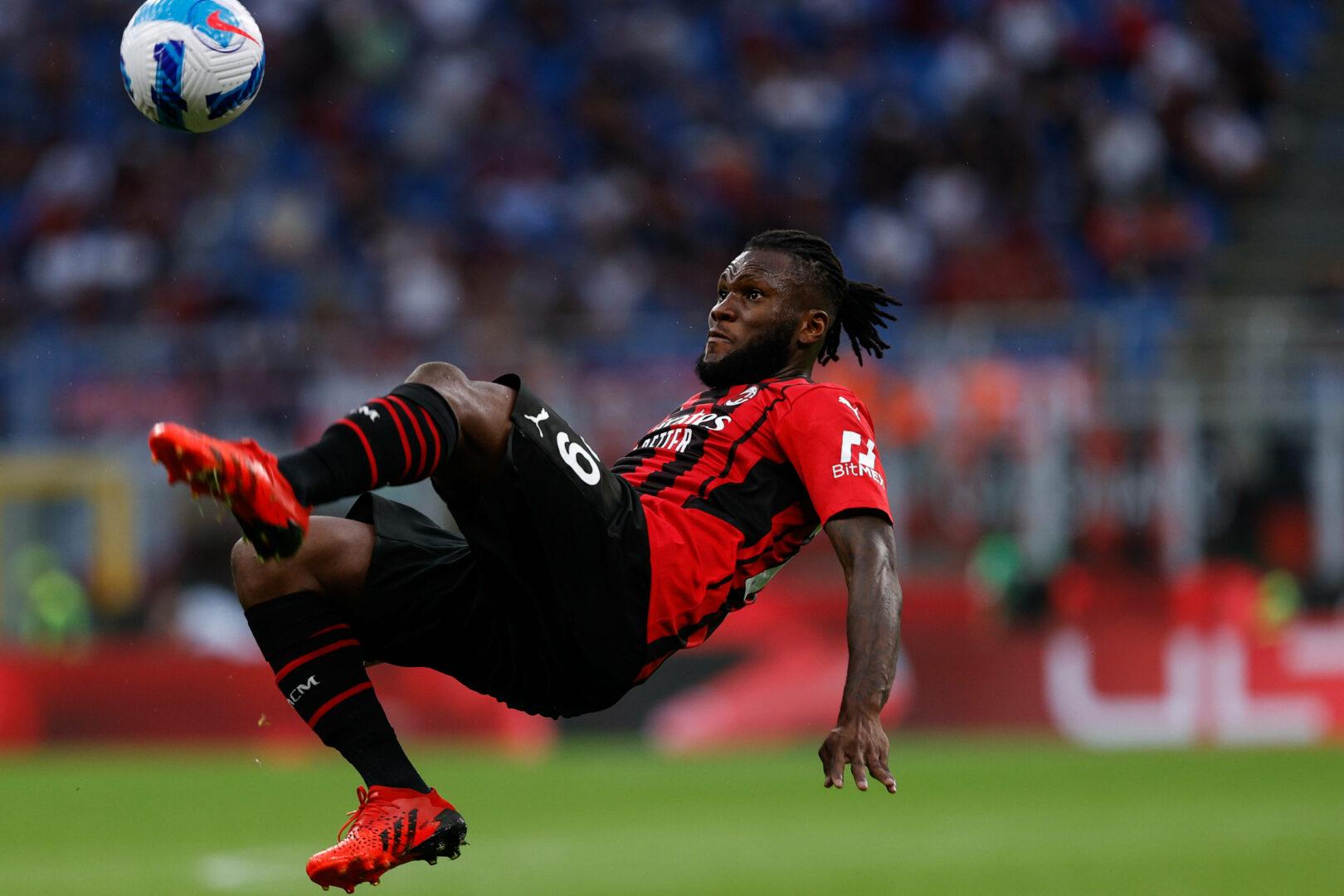 """AC Milan """"vorsichtig optimistisch"""" bei Verhandlungen mit Kessie"""