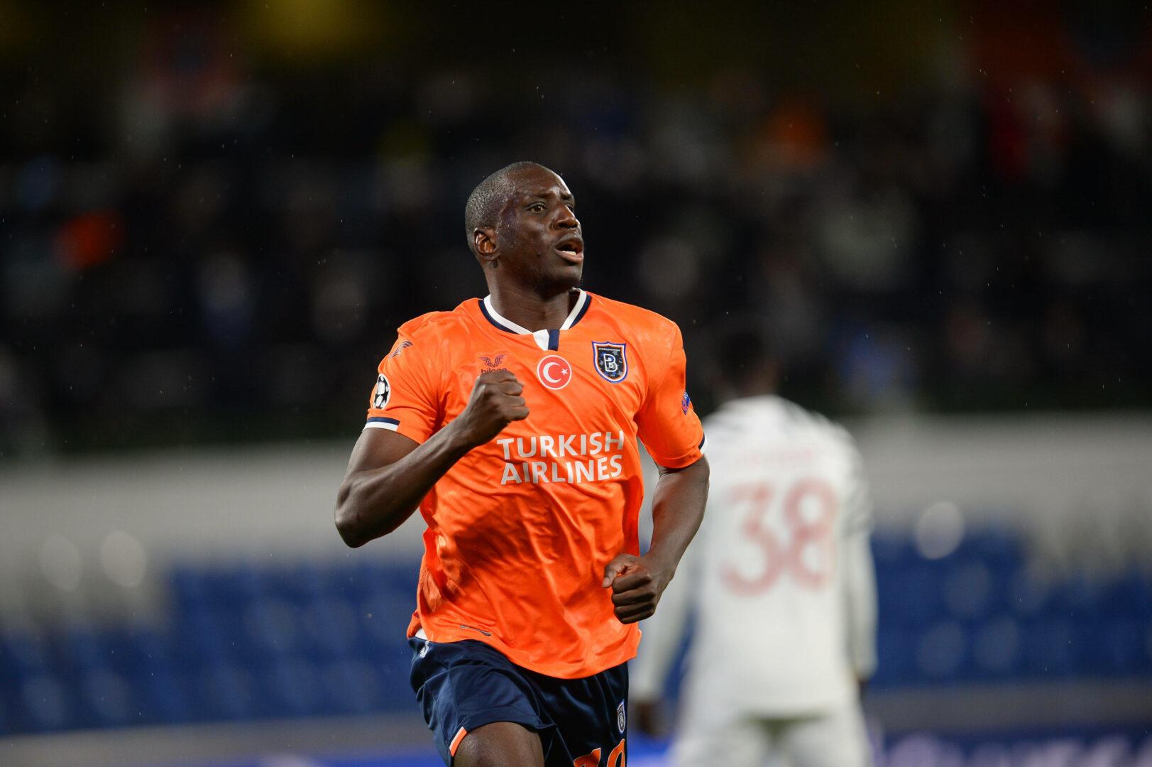 """Demba Ba beendet seine Karriere: """"Der Fußball hat mir so viele schöne Gefühle beschert"""""""