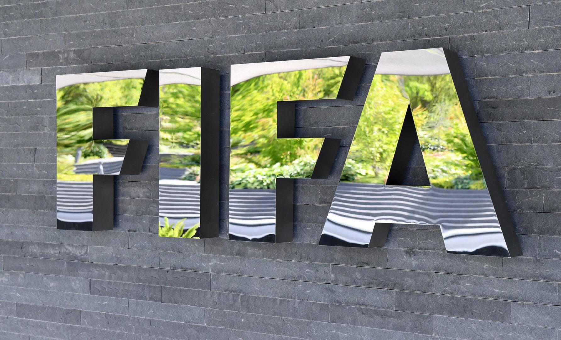 Das FIFA-Logo