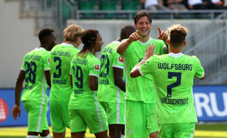 Bundesliga | VfL Wolfsburg an der Spitze: Momentaufnahme – oder mehr?