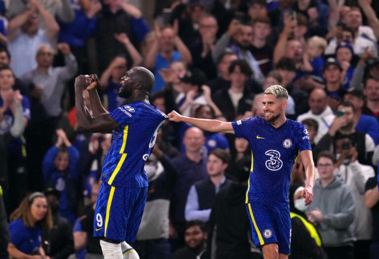 Champions League: Lukaku erlöst Chelsea, Gosens rettet Atalanta, Juve siegt
