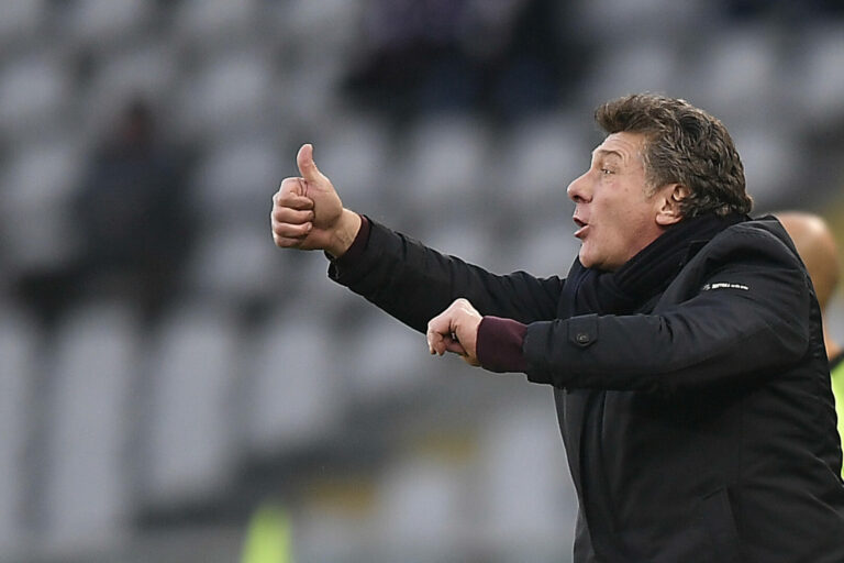 Bestätigt: Walter Mazzarri neuer Trainer bei Cagliari Calcio