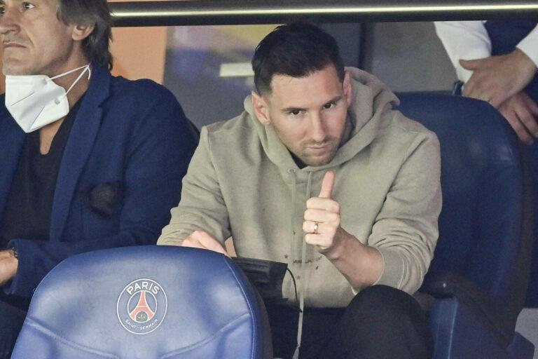 PSG | Messi bringt Geldregen nach Paris