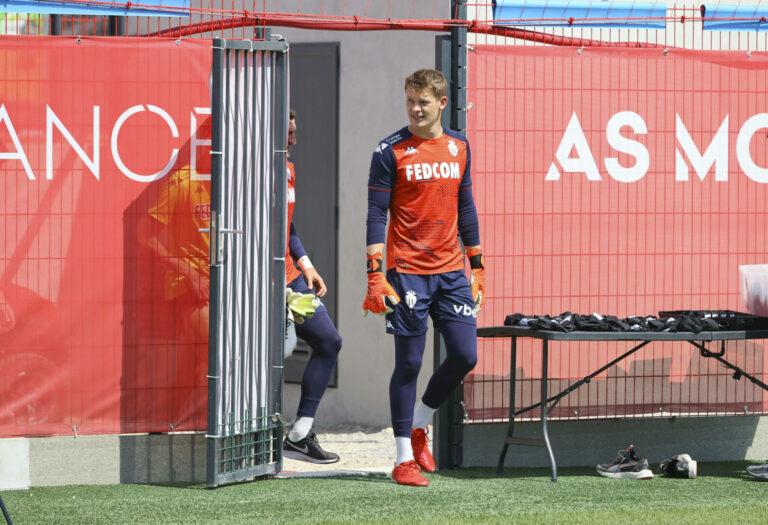 """Monaco: Kovac hält an Nübel fest und wirbt um """"mehr Unterstützung"""""""
