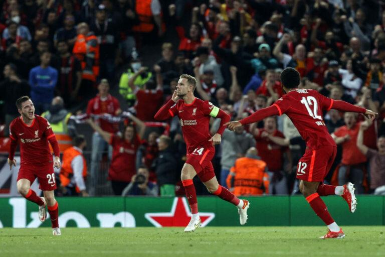 Champions League: Haller-Viererpack, PSG-Patzer, Henderson ins Glück, Spektakel en masse!