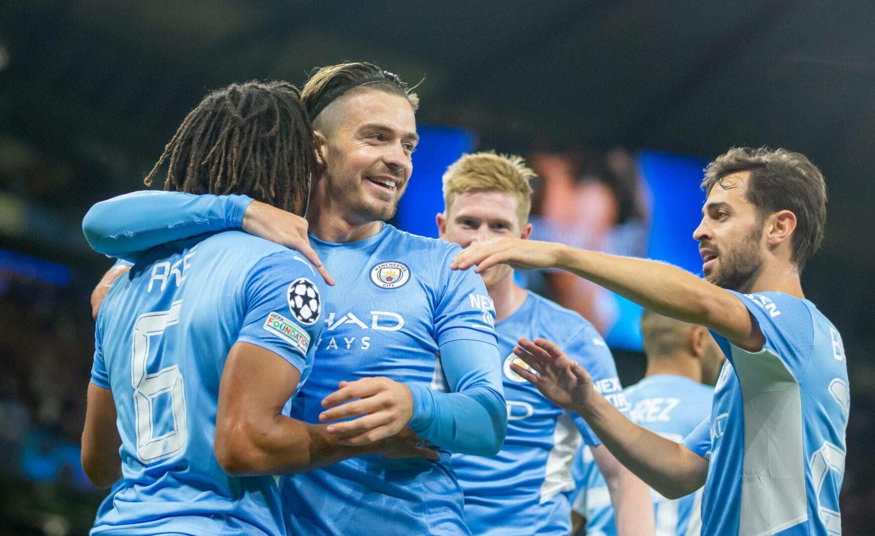Champions League | Wildes Spektakel zwischen City und Leipzig