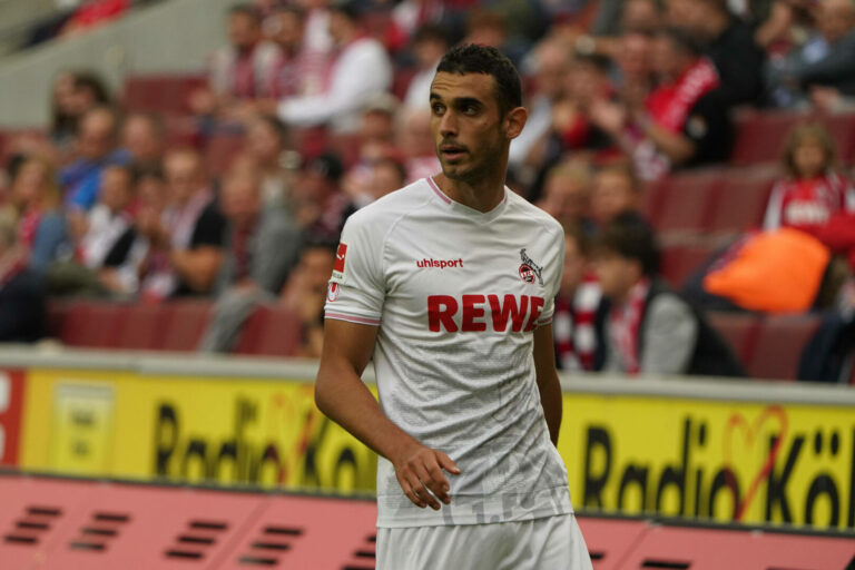 Köln | Skhiri nennt Grund für seinen Verbleib