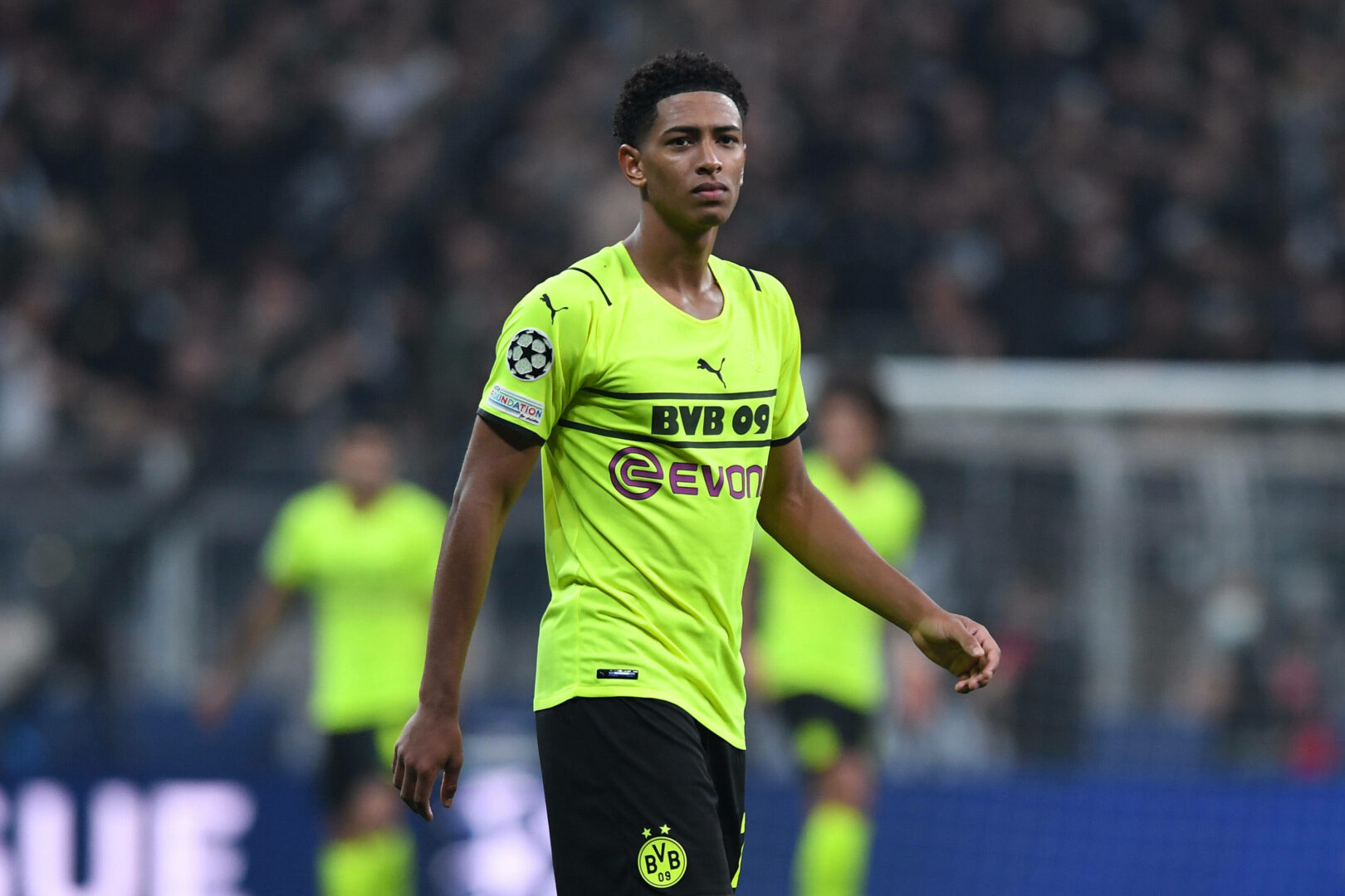 BVB | Puma entschuldigt sich für Cup-Trikots