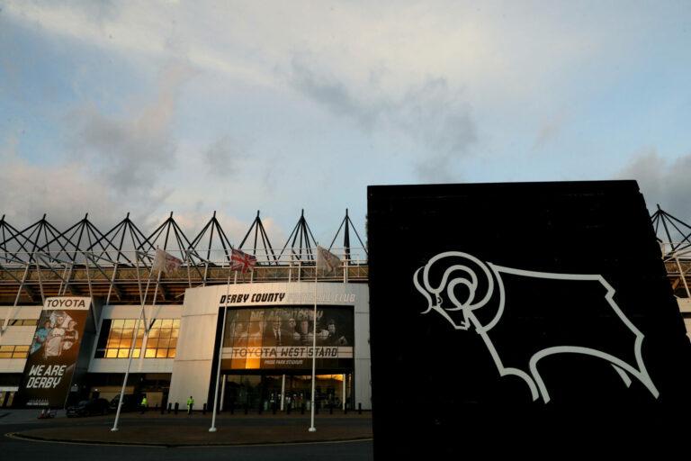 Drohende Insolvenz: Derby County schaltet Verwalter ein