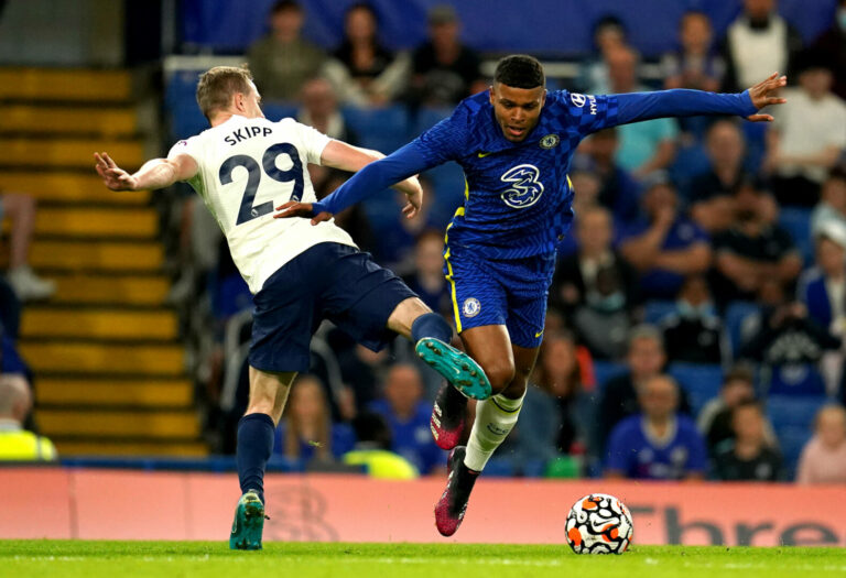 Tottenham vs. Chelsea: Der nächste Dreier für die Blues?