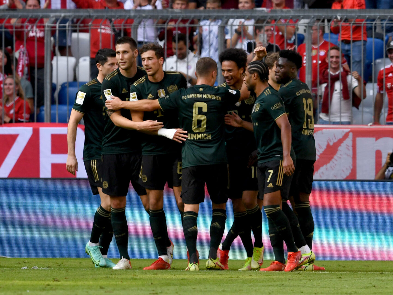 Bundesliga | Bayern überrollt Bochum – Augsburg siegt in Gladbach