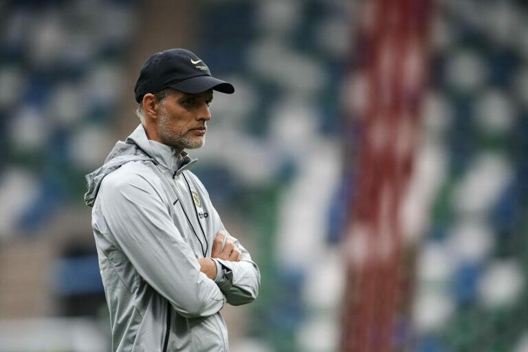 Chelsea | Tuchel bestreitet Interesse an Tottenham-Stürmer Kane